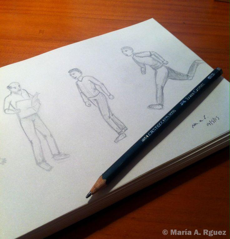#Dibujo #Lápiz #Lapiz