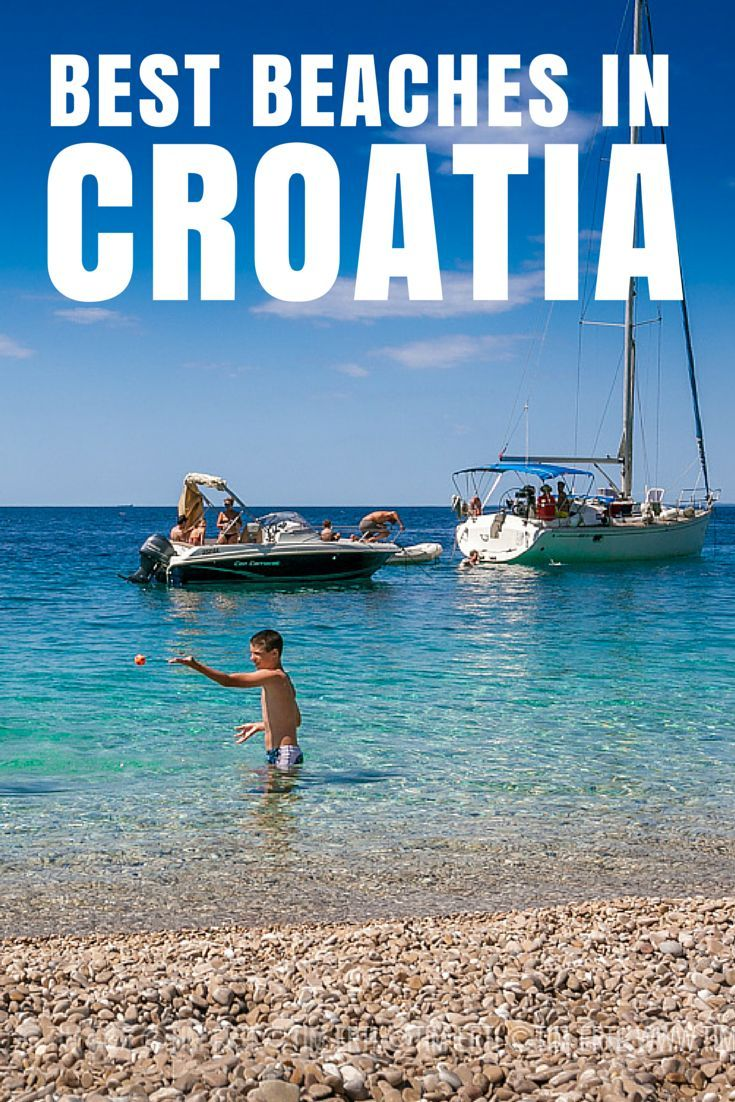 Travel Croatia Blog. What to do in Croatia: Best Beaches. Sveti Ivan Beach, Cres. Cllick to discover them all...