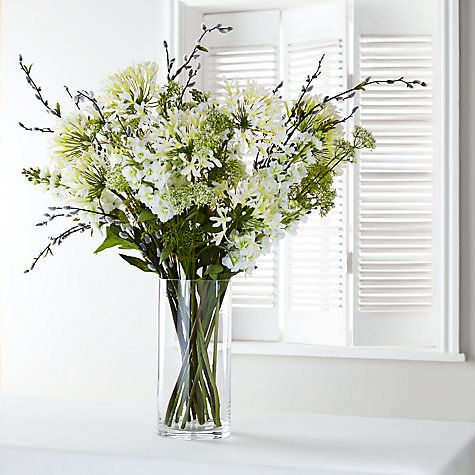 Buy Artificial Flower Arrangement of the Month - May Online at johnlewis.com