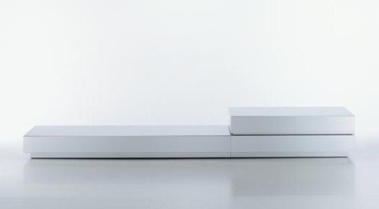 Sideboards | Aufbewahrung | Lowboard | MDF Italia | Ennio Arosio. Check it out on Architonic