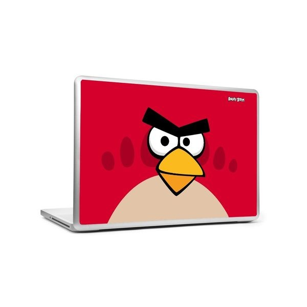 Angry Birds - Laptop skin