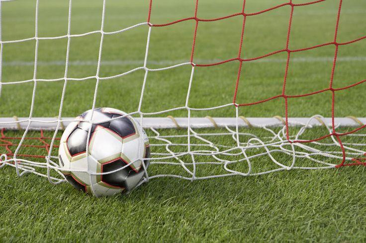 soccer net -