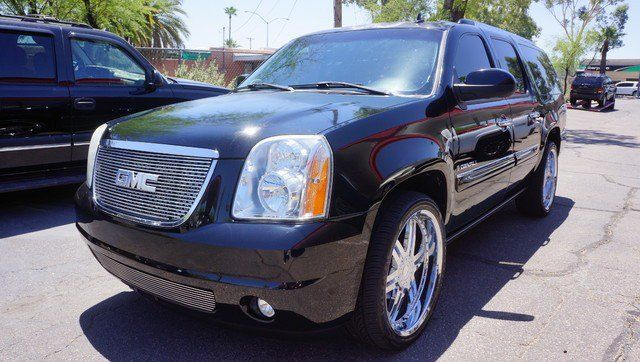 2007 #GMC #Yukon XL #Denali #Cars - #Tucson AZ at Geebo