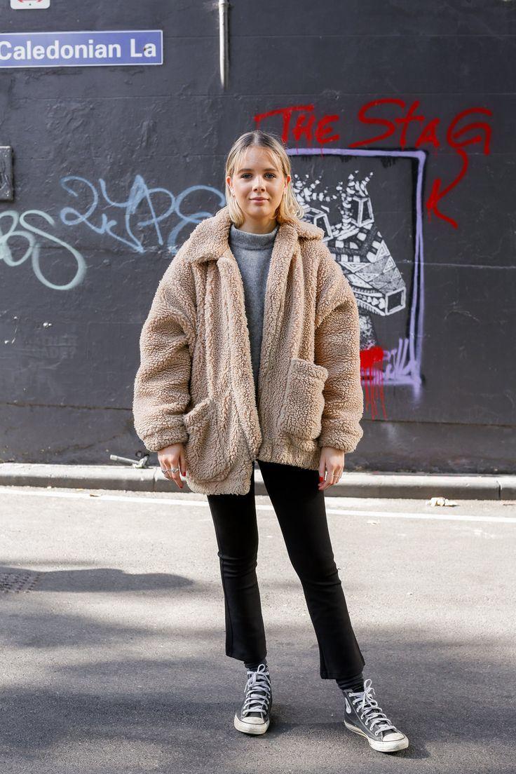 Emma. Lonsdale St, Melbourne
