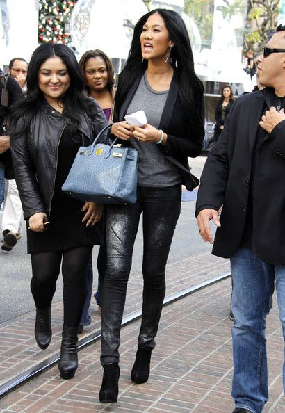 25 best images about kimora 39 s style on pinterest casual fashion style all black and bikini bodies - Kimora lee simmons office ...