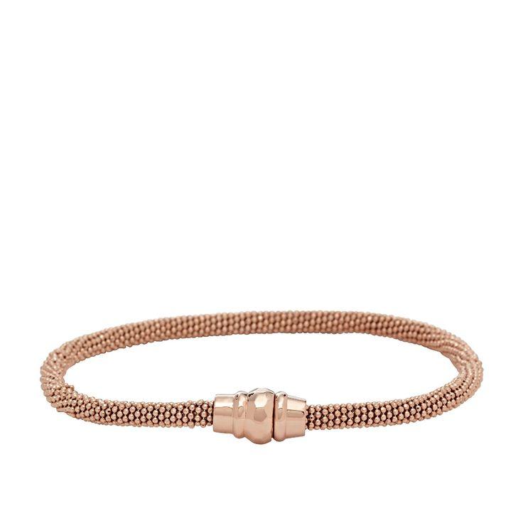 Fossil Armband für Damen JA6293791 aus der Serie Fashion hier online bestellen