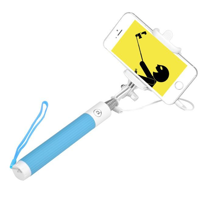 Selfie Stick for iOS + Android Smartphones 21 To 77CM 6CM To 9.5CM Phone Clip Ti: Bid: 15,03€ (£13.25) Buynow Price 15,03€ (£13.25)…