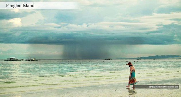 Panglao Island(Bohol) 25 emerging Philippine tourism hot spots named - Yahoo! News Philippines