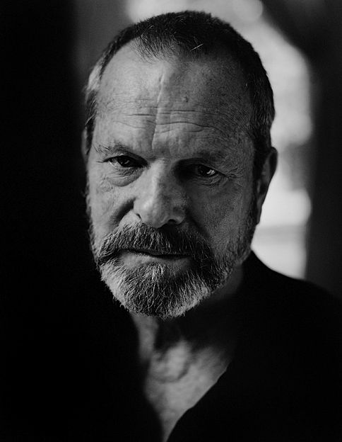 terry gilliam will direct for food