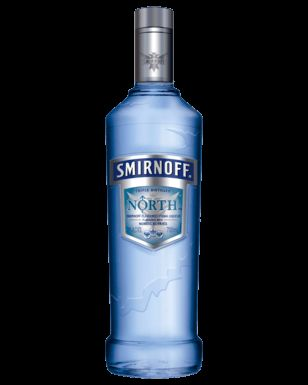The wait is over! Smirnoff North has arrived along with its crisp, invigorating triple-distilled freshness that Smirnoff are famous the world over for. Flavoured with rare Nordic Berries, Smirnoff North is destined to be the Vodka must-have of the year - Taste True North.