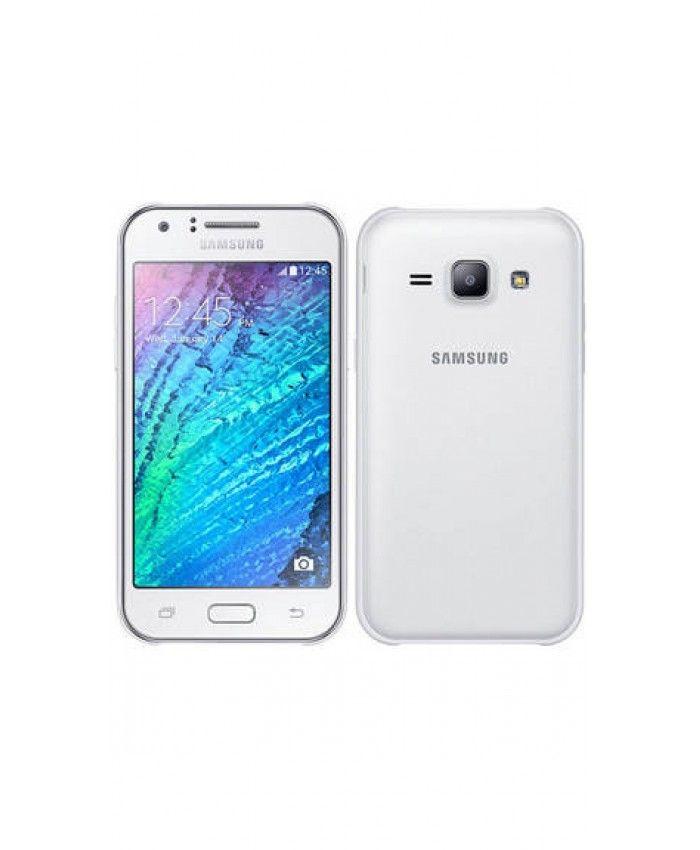 Zu100178 Samsung Galaxy J2 (White)