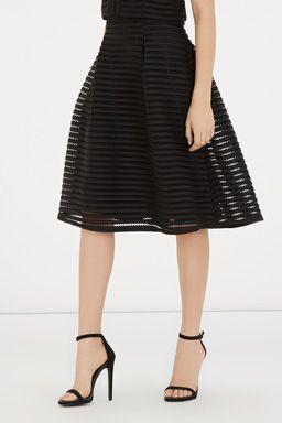Formed Linear Skirt