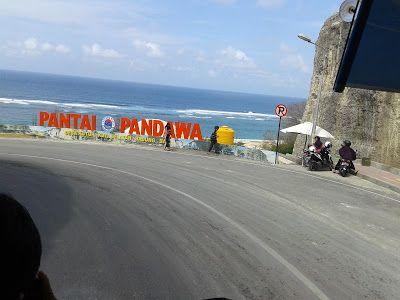 Managament/Research/Traveling: Pandawa Beach,Bali Semakin Cantik Dan Mempesona
