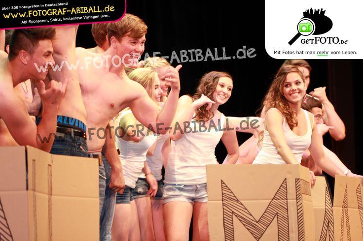 Keine Spur von Langeweile - der Abiball muss Spaß machen ;-) Ideen, Tipps & Adressen bei www.Fotograf-Abiball.de
