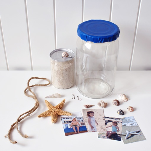 Memory Jar Ideas Crafty Ideas Small Glass Bottles Home Crafts