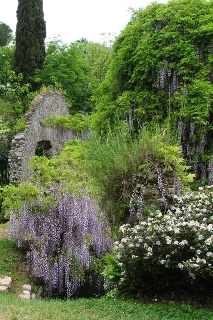 Nympha Gardens Italy