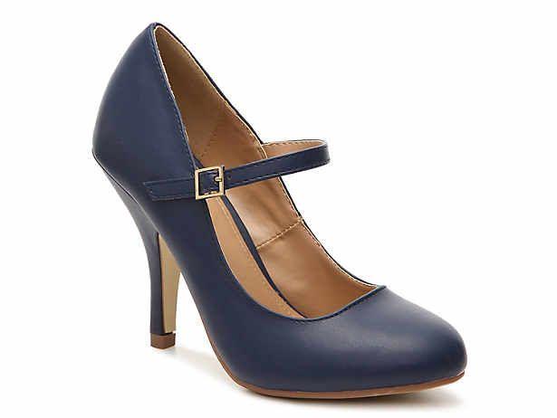 Blue Dress Pumps \u0026 Sandals | DSW