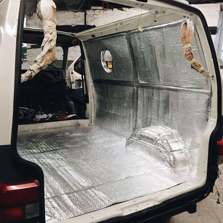 Best ideas about foil insulation on pinterest door
