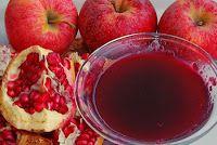 SuperFoods: Mαρμελάδα με ρόδι και μήλο.