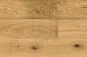 HW678 Europlank European Oak Castle Character Grade 180mm Engineered Wood Flooring