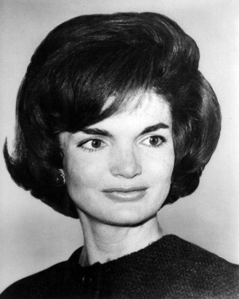 Gallery For > Jacqueline Kennedy