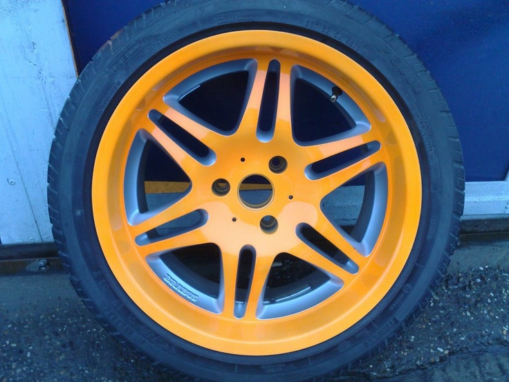 23 best alloy wheels images on pinterest alloy wheel audi a6 and custom smart car fandeluxe Gallery