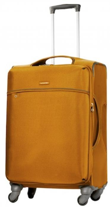 Win amazing Samsonite luggage from iBags!