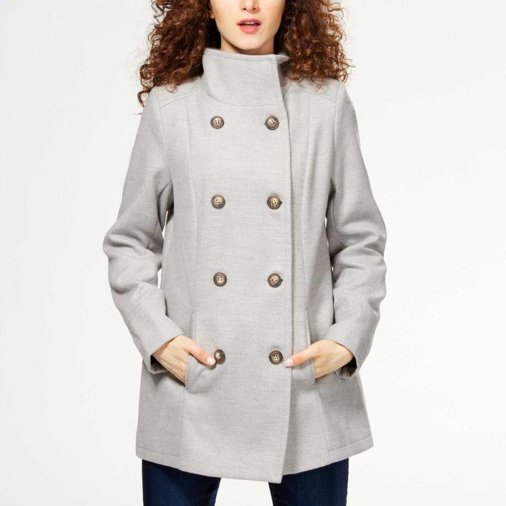 les 25 meilleures id es concernant manteau officier femme. Black Bedroom Furniture Sets. Home Design Ideas