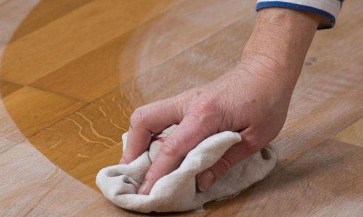 Plus jamais vous n'aurez à épousseter tous les jours! Voici une astuce nettoyage infaillible!