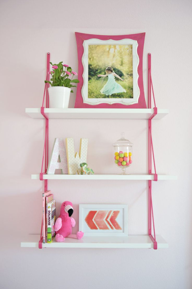 358 best Nursery Shelving Ideas images on Pinterest | Project ...