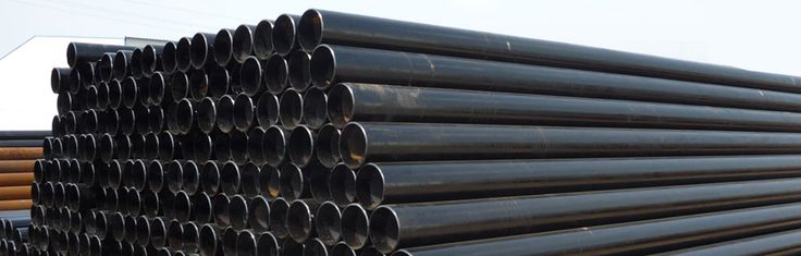 #CarbonSteelSeamlessPipes can be made much thinner than pipes, so they have a greater carrying capacity than pipes of other materials