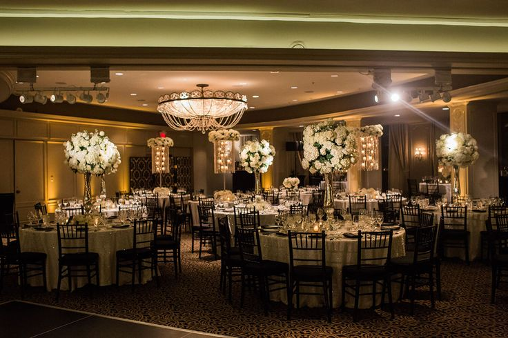 Houston Wedding Venue – Hotel ZaZa Houston Museum District