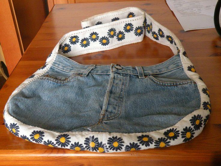 borsa  vintage con pochette, by bandullera, 30,00 € su misshobby.com