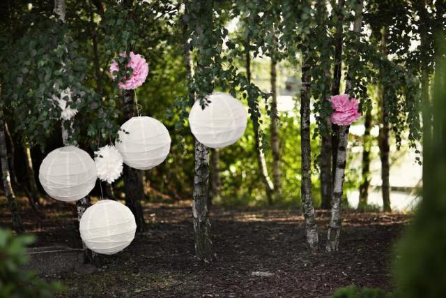 13. Peony Wedding,Outdoor decor,Paper decor / Wesele pachnące piwonią,Dekoracje pleneru,Papierowe dekoracje,Anioły Przyjęć