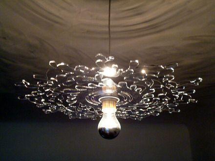 1000 ideas about suspension luminaire on pinterest suspension design lumi - Fabriquer suspension luminaire ...