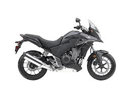 Honda CB500X ABS Bike