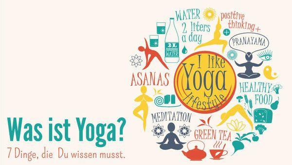 Eine Religion? Eine Technik? Was für Frauen? Was für Dünne? Was aus Indien? Sieben Dinge, die jeder Yogi wissen sollte. Von Kristin Rübesamen.
