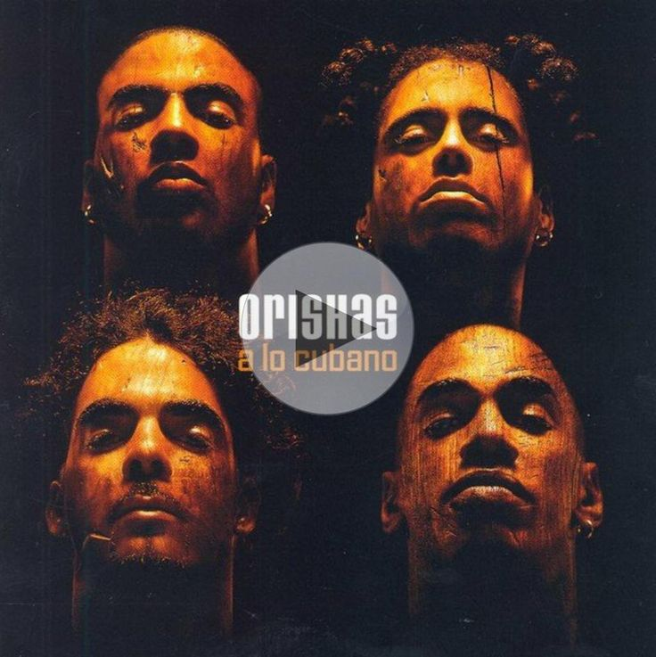 Listen to 'Mistica' by Orishas from the album 'A Lo Cubano' on @Spotify thanks to @Pinstamatic - http://pinstamatic.com