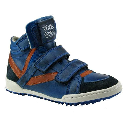 #nieuwecollectie #newcollection #T&T #trackstyle #twinstrackstyle #twins&trackstyle #aw14 #winter2014 #kinderschoenen #childrenshoes #shoes #schoenen #cobalt #blue #blauw
