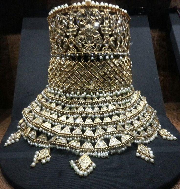 "National Museum, New Delhi. ""Alamkara"""