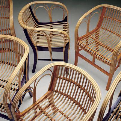 Uragano chairs