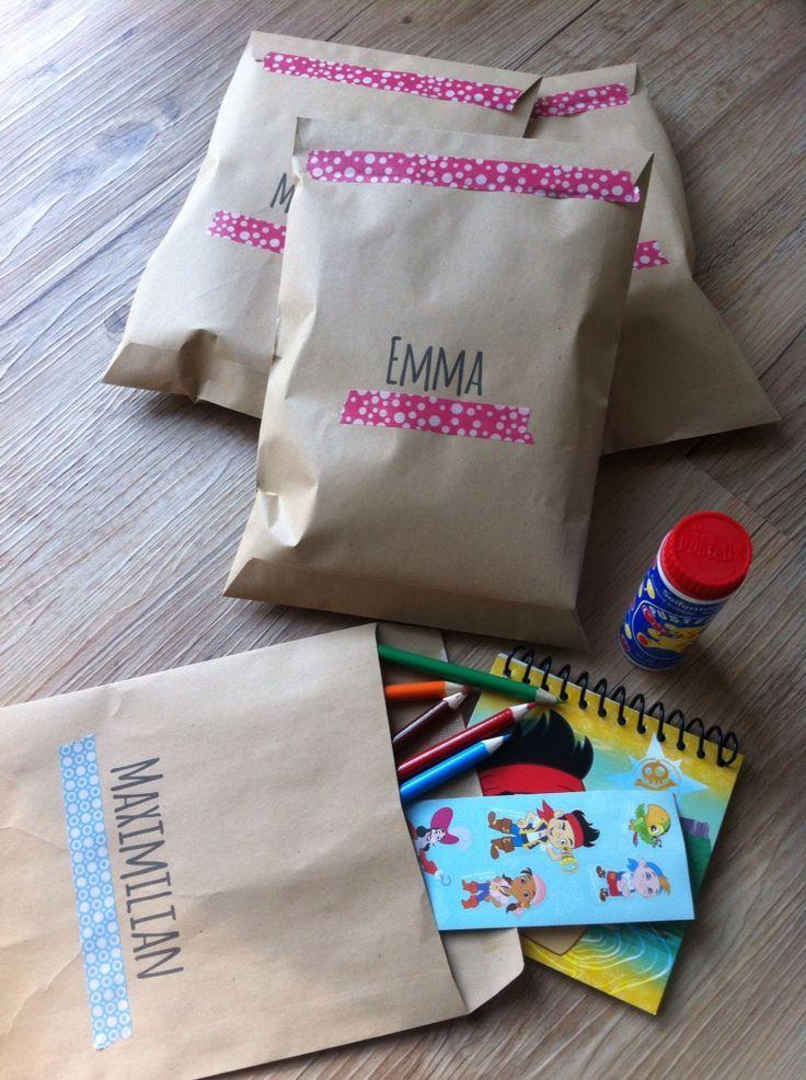die 25 besten ideen zu mitgebsel kindergeburtstag auf pinterest mitbringsel kindergeburtstag. Black Bedroom Furniture Sets. Home Design Ideas