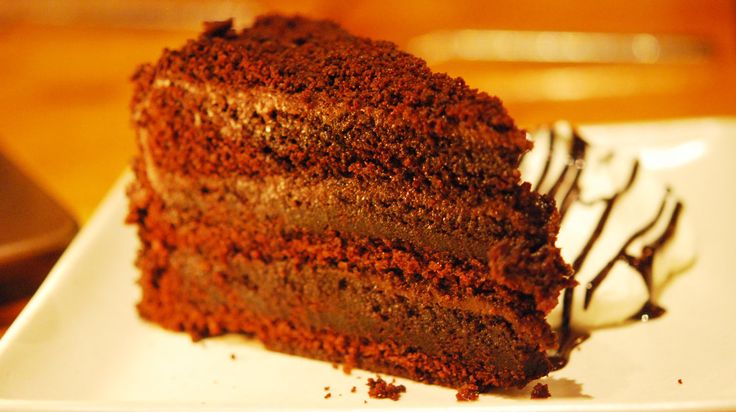 Oreo Blackout Chocolate Cake Recipe