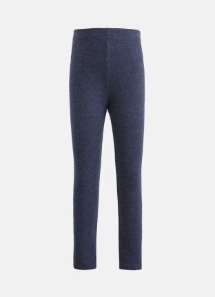 Базовые брюки для девочек за 499р.- от OSTIN