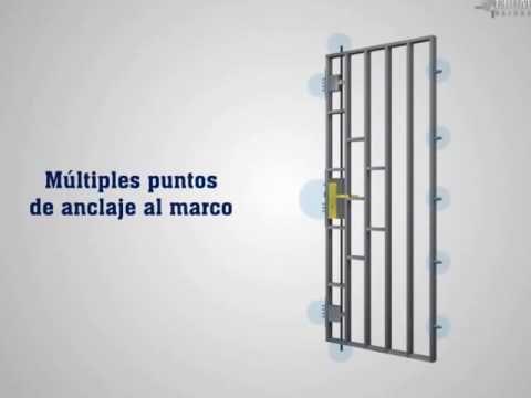 Puertas Blindadas - 4218-6730 Precio y Calidad