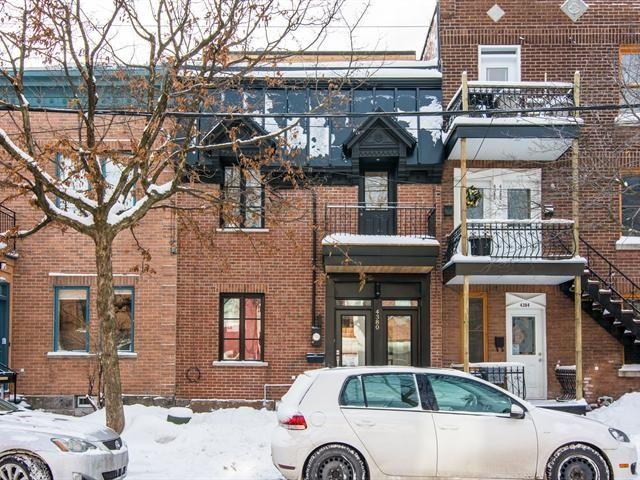 Maison à étages à vendre - 4380 Laval - Façade