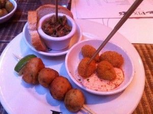 #Tapas at Pix Pintxos, Covent Garden, #London
