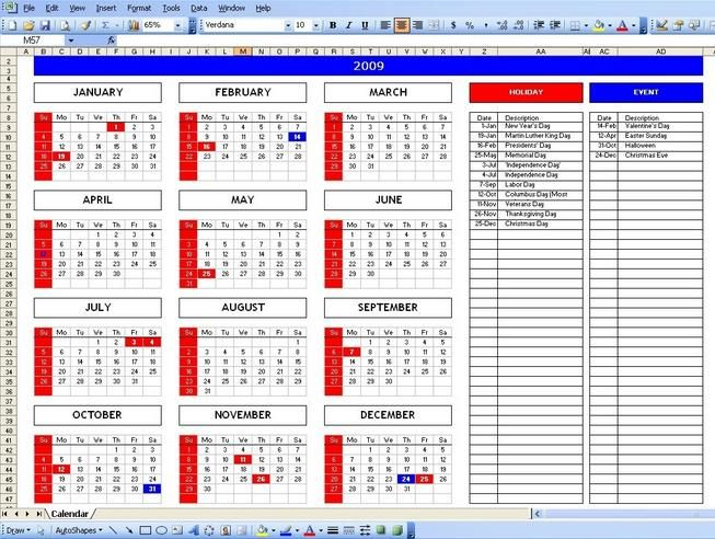 Year Event Calendar Template : Best images about calendar template on pinterest