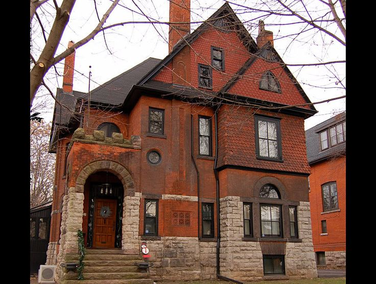 78 Best Images About Victorian Buildings On Pinterest Paper Houses