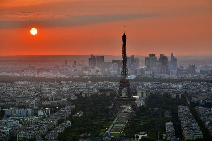 Spectacular Honeymoon in Paris, France
